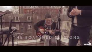 Wild Swim - Who Are You | The Boatshed Sessions (#26 Part 1) Hd