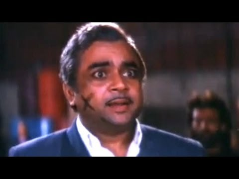 Yeh Teja Teja Kya Hai - Andaz Apna Apna, Comedy Scene