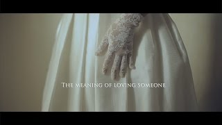 the meaning of loving someone