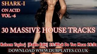 Vocal House & Club Mix