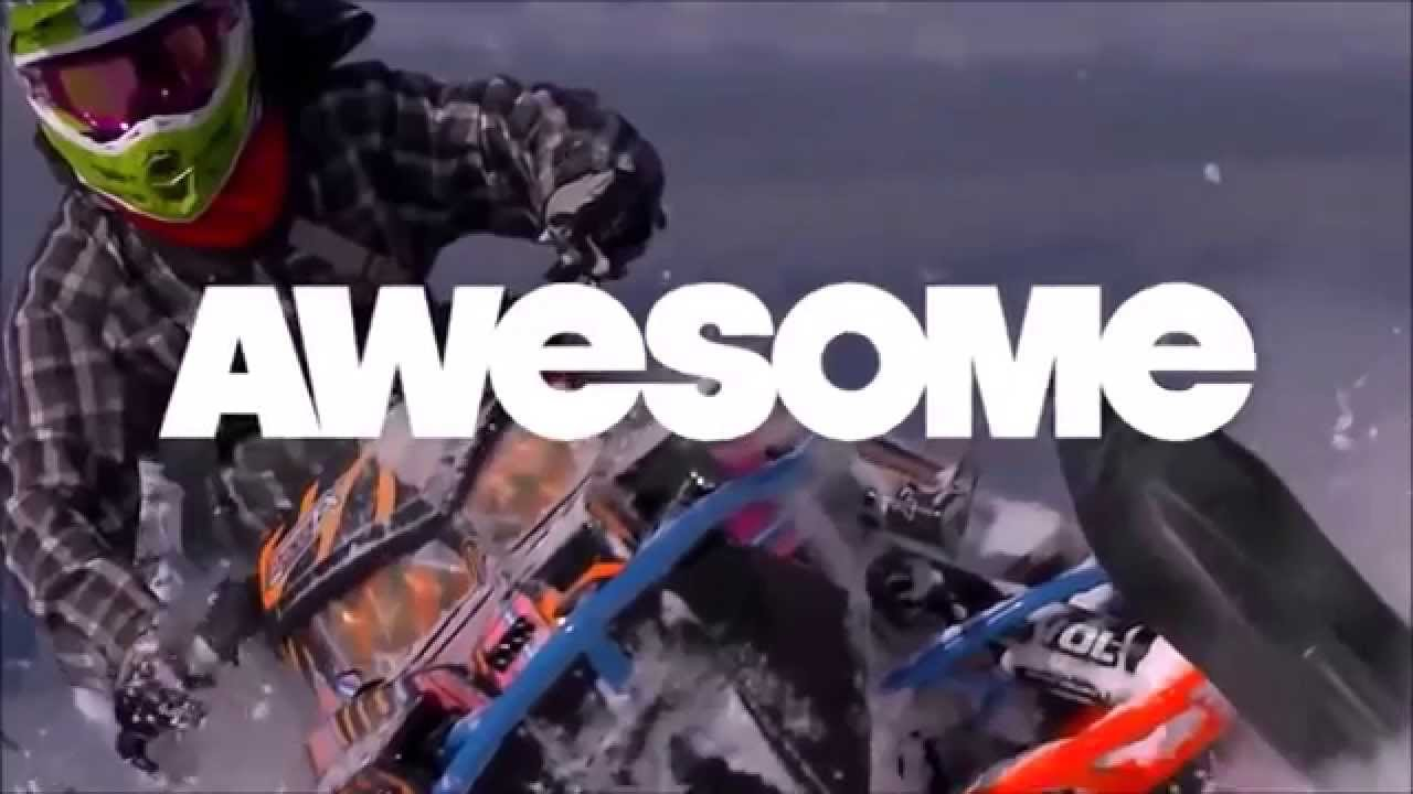 PEOPLE ARE AWESOME 2015