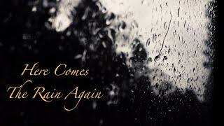 A Dead Desire - Here Comes The Rain Again (Cover Song Ft. Oli Herbert & Benny Goodman)(Music Video)