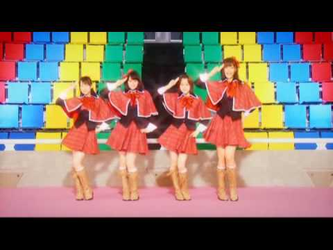 【PV】ガーディアンズ4-おまかせ♪ガーディアン(Dance Shot Ver)