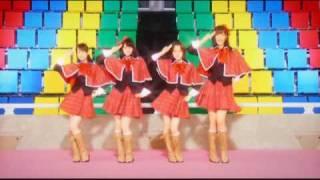 ガーディアンズ4の1stSingle おまかせ♪ガーディアン (Dance Shot Ver)