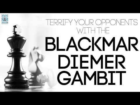 Avoid the Opponent's Opening Preparation With This Aggressive Gambit!