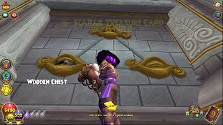 wizard101 test realm video, wizard101 test realm clips