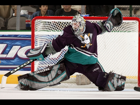 NHL Changes Goaltending Equipment Now?