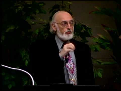 The Mental Divorce   Dr. John Gottman