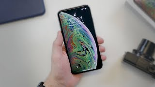 IPHONE XS MAX: HANDS ON!