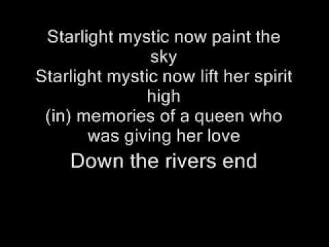 Volbeat-River Queen