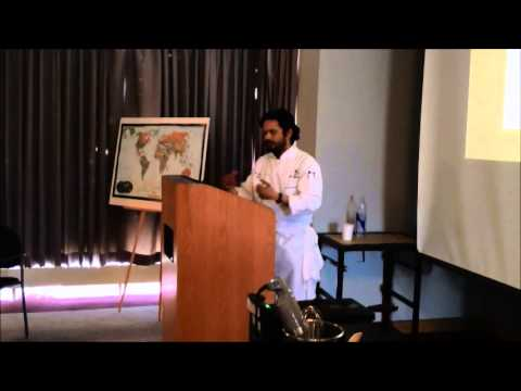 Hydrocolloids with Chef Tre Ghoshal