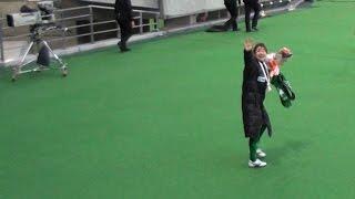 現役最後を迎える小林弥生選手中心に 決勝を15分にまとめました。