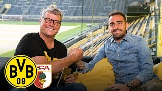 """More goals than last season"" 