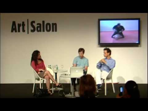 Salon | Artist Talk | Claire Fontaine