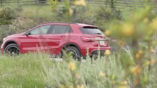 2018 Mercedes-Benz GLA250 4Matic Quick Drive - AutoNation Video
