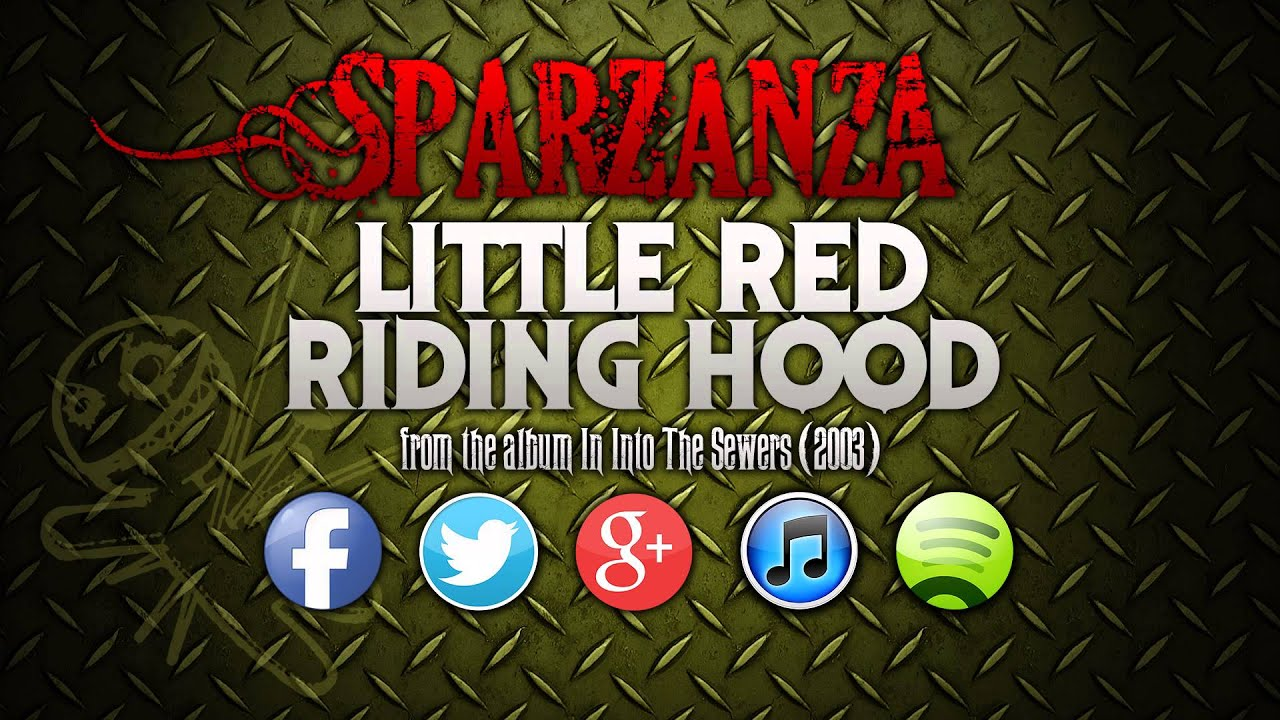 sparzanza-little-red-riding-hood-into-the-sewers-2003-sparzanza-official