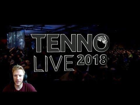 Warframe ITA ~ Tennocon 2018 RIASSUNTO con Arkel & CO!