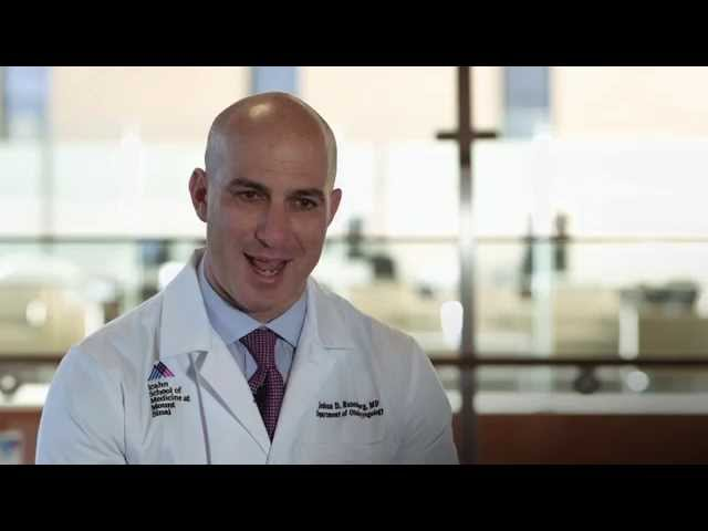 Mohs Reconstruction Surgery for Skin Cancer: Dr. Joshua Rosenberg