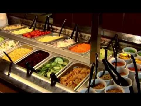 Harvester Archives – 2011 video (Harvester salad bar)