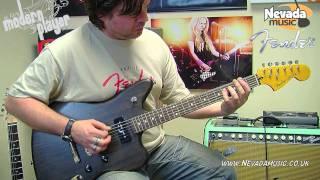 Fender Modern Player Jaguar Demo with Damon from Fender - YouTubeYouTube