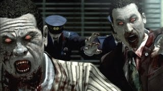 Yakuza: Dead Souls -  Test / Review von GamePro (Gameplay)