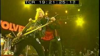 Velvet Revolver -Do it for the kids (Ozzfest/Download 2005)