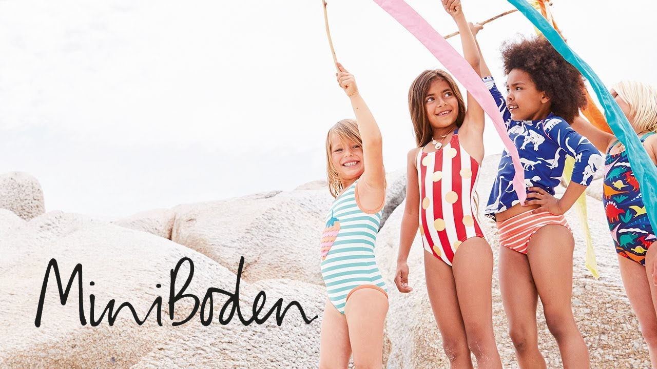 ec8f17ed6fca Spring Holiday Lookbook  Mini Boden swimwear and holiday outfits ...