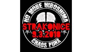 No More Hiroshima punx - KD Strakonice 21.3.2018