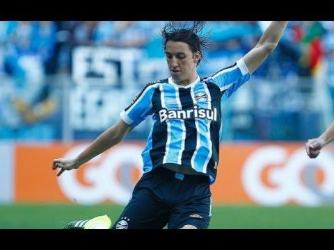Pedro Geromel - Defensive Skills - Grêmio FBPA 2016/17 |HD|