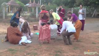 Bhajans with Guruji Amritananda