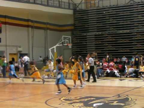 Filipino Basketball Association North America - Winnipeg Intercity
