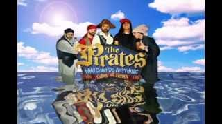 The Pirates Who Wouldn
