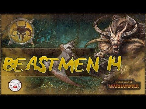 Total War Warhammer - Beastmen Campaign - 14