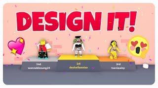 """Nostalgiaaa"" Roblox Design It Indonesia"