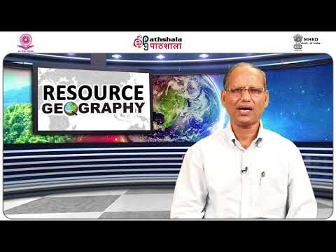 Marine Resources for Livelihood Global Regional & Local (Geography)