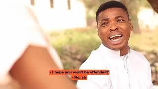 (IMOLE MI) New Comedy Skit - Woli Agba Skit