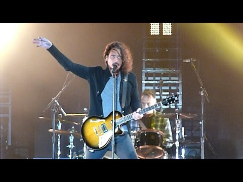 Soundgarden - Spoonman (04/29/17)