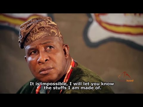 Sijuwade - Latest Yoruba Movie 2017 Traditional thumbnail