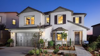 The Monitcello Model Home at Heritage - Next Gen   New Homes