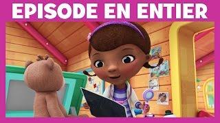 Moment Magique Disney Junior - Docteur la Peluche : L'épine