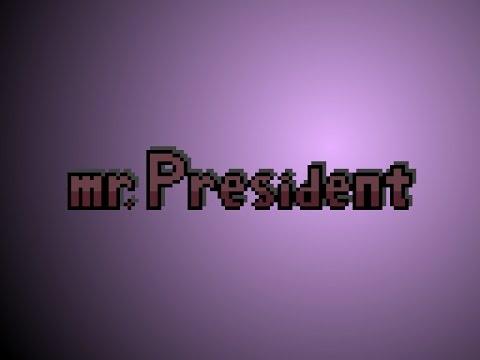 Видеоурок| Где скачать игру Mr. President!