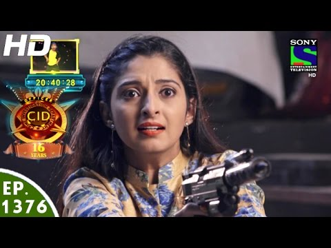 CID - सी आई डी - Daya Ka Ateet - Episode 1376 - 17th September, 2016
