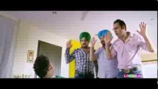 Binnu Dhillon Special - Lucky di Unlucky story