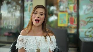 AIM GLOBAL Success Story of  BOHOL_ Maridel B. Abansado