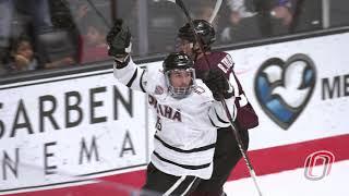 HIGHLIGHTS: Hockey vs. Union, Game 2