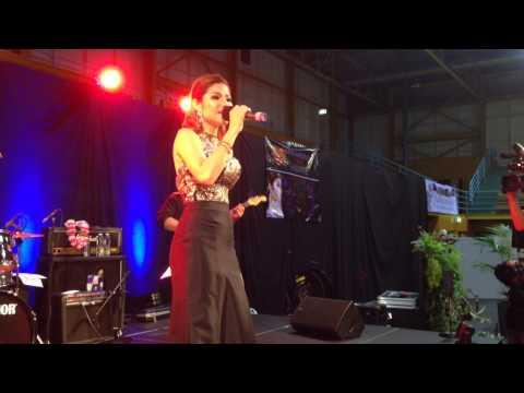 Meas Soksophea, Heng Norakakada & Mong Sokraksa   Auckland NZ   August 2014