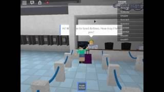 GOING TO DENMARK---WORLD EXPEDITION---ROBLOX