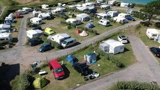 Camping municipal de la Mer Primel Plougasnou