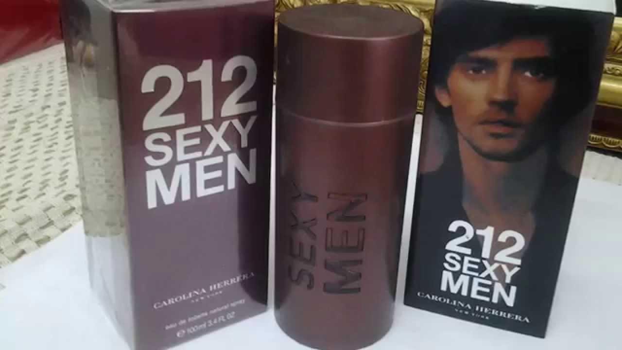Real vs Fake Part 2 Carolina Herrera 212 VIP for Men Fragrance .