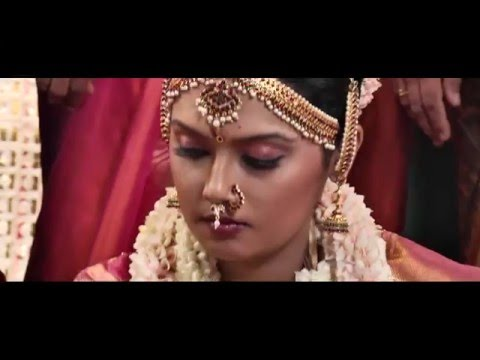 Best Tamil Wedding | Rani weds Murali | Madurai Wedding Film
